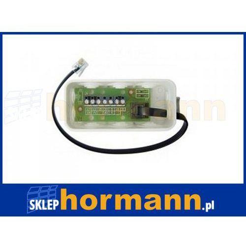 Przekaźnik opcjonalny hor 1 (do synchronizacji z napędem innych lamp i oświetlenia) marki Hormann