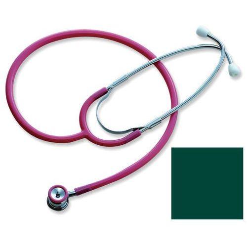 Stetoskop neonatalny 608t lekki - ciemna zieleń marki Spirit