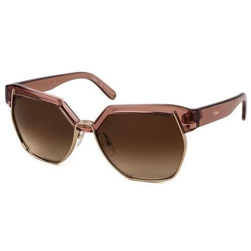 Okulary Słoneczne Chloe CE 665S Dafne 643
