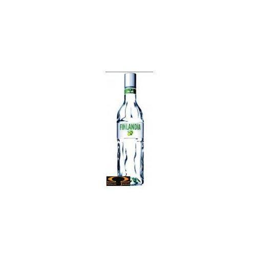 Wódka Finlandia Lime Miniaturka 0,05l (6412700591506). Najniższe ceny, najlepsze promocje w sklepach, opinie.