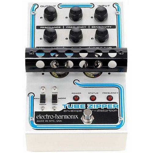 Electro harmonix tube zipper marki Electro-harmonix