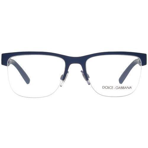 Dolce & Gabbana 1272 1273 Okulary korekcyjne + Darmowa Dostawa i Zwrot