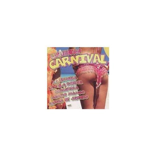 Warner music / zyx Carribean carnival (0090204914197)