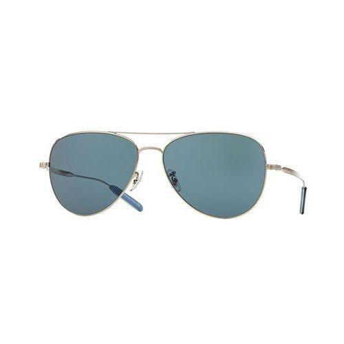 Okulary słoneczne pm4078s davison 5063r8 marki Paul smith