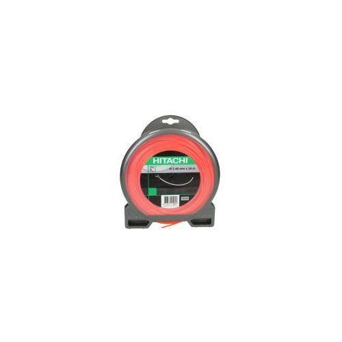 Hitachi 781025 2,4mm 34m (kwadratowy) - produkt w magazynie - szybka wysyłka!, 781025