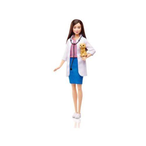 Barbie Weterynarz