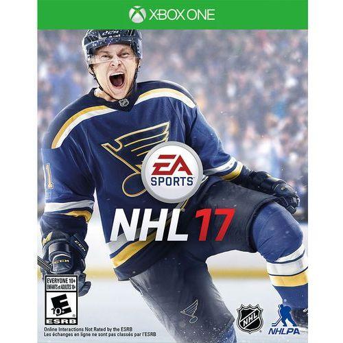 NHL 17 (Xbox One). Najniższe ceny, najlepsze promocje w sklepach, opinie.