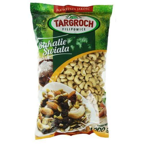 1kg orzechy nerkowca marki Targroch