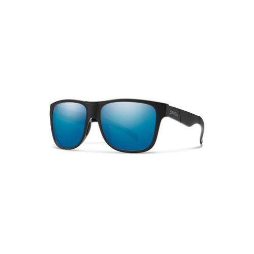 Okulary słoneczne lowdown xl polarized dl5/qg marki Smith
