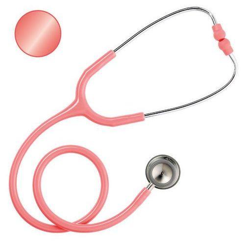 Spengler Stetoskop pediatryczny  magister pediatric - różowy