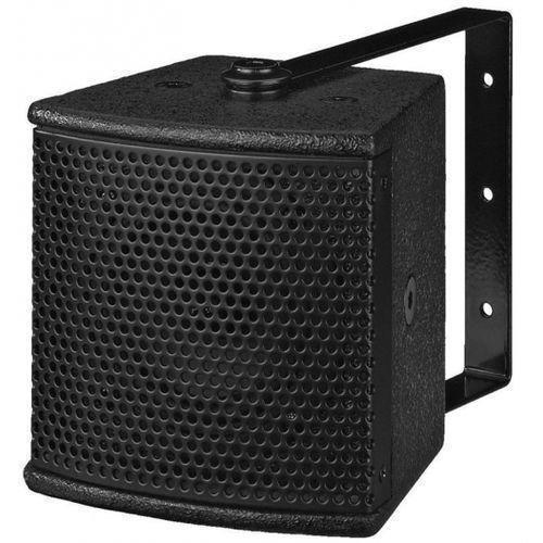 Monacor ESP-303/SW miniaturowe zestawy głośnikowe Technika 100V, odczepy mocy 10/5/2.5W 8cm (3″)