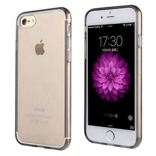 WG etui Azzaro T/1,2mm slim do iPhone 7 plus /przeźroczysty, kolor przeźroczysty