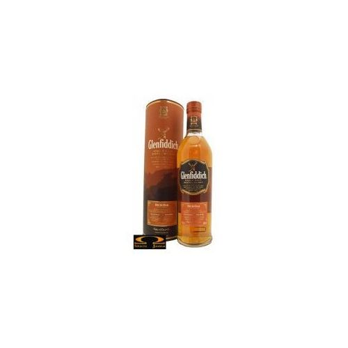 William grant & sons Whisky glenfiddich 14yo rich oak 0,7l