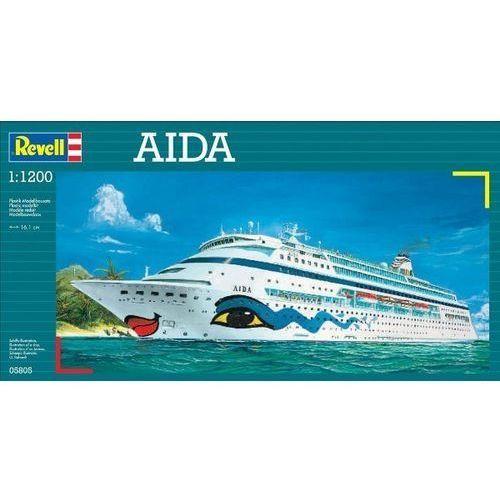 Revell Aida (mini) (4009803058054)