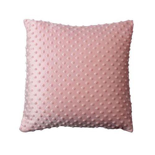 Splendid Poduszka bobo różowa 40 x 40 cm (5908262442123)