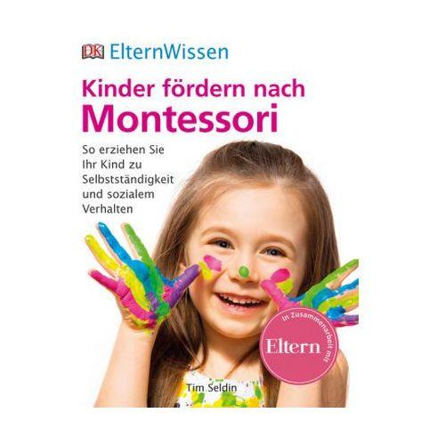 Kinder fördern nach Montessori (9783831028474)