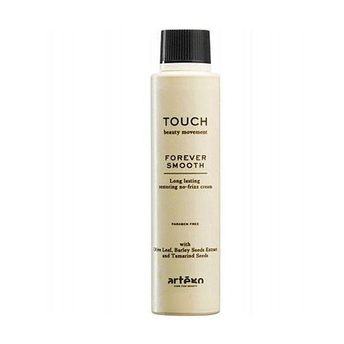 Artego Touch Forever Smooth, krem wygładzający do włosów trudnych i puszących się 250ml (8032605273666)