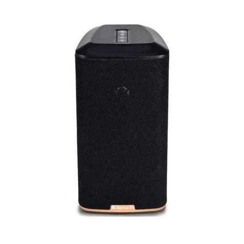 Głośnik bezprzewodowy rw-1 czarny marki Klipsch