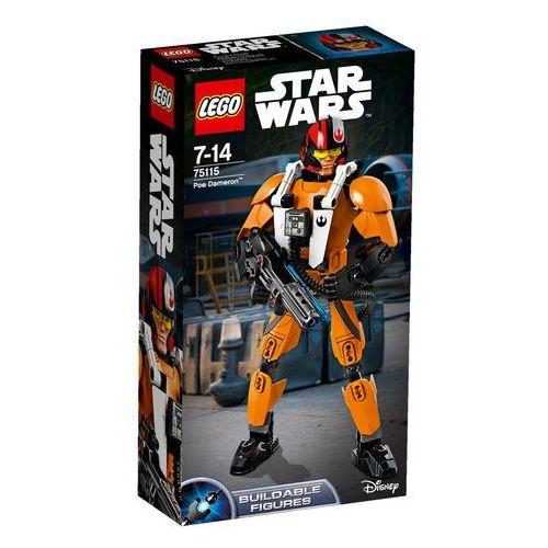 75115 Poe Dameron KLOCKI LEGO STAR WARS