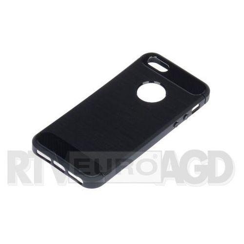 Winner WG Carbon iPhone 5 (czarny)