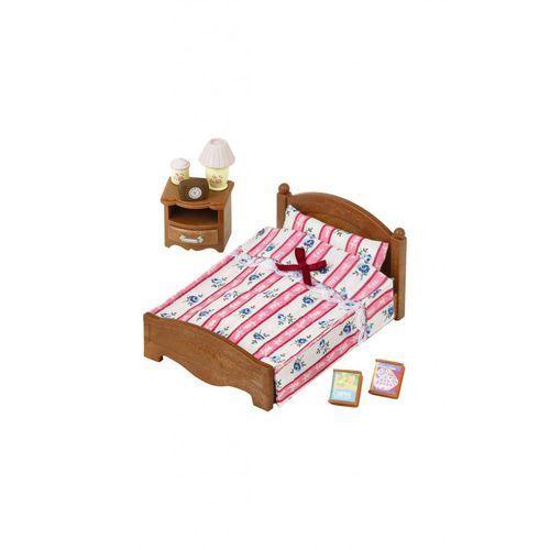 Sylvanian families łóżko podwójne 3y34ia