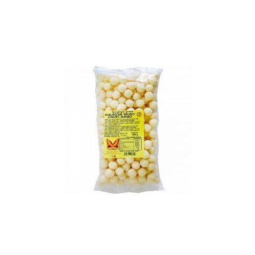 Chrupki kukurydziane jogurt i mango 150 g Natural