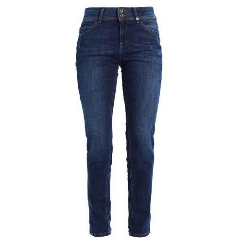 s.Oliver jeansy damskie 36/30 niebieski, jeansy