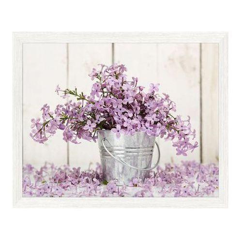 Obraz 24 x 30 cm Kwiaty w doniczce (5901554517868)