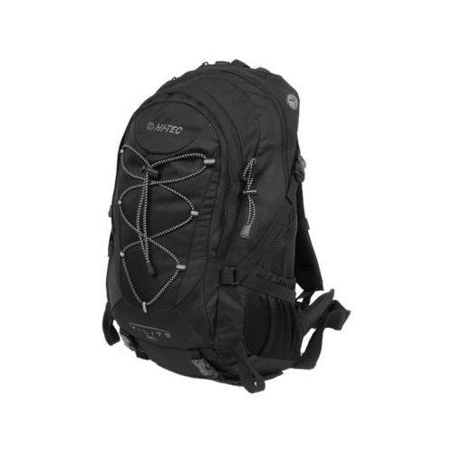 Plecak turystyczny 35l aruba  - czarny marki Hi-tec