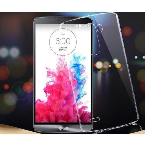 Obudowa Ultra Slim LG G3 S Przezroczysta