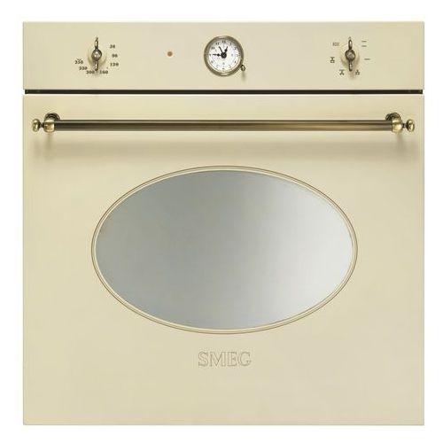 Smeg SF800 [elektryczny]