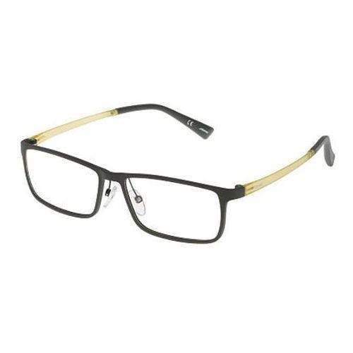 Okulary korekcyjne  vs6562 0gfs marki Sting