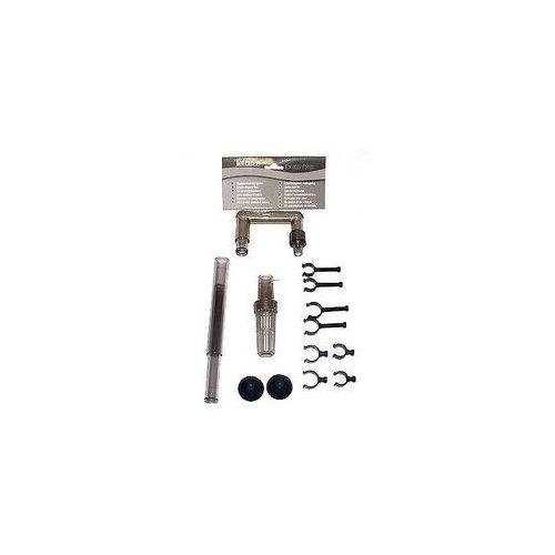 Tetra Tec ex 600/700 intake kit - zestaw części do systemu wlotowego