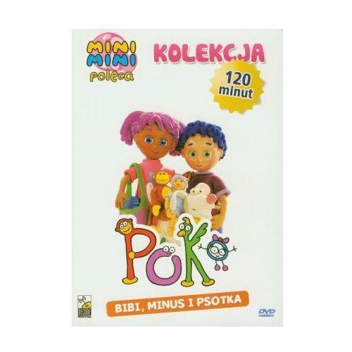 Poko Bibi Minus i Psotka (5903978799110)