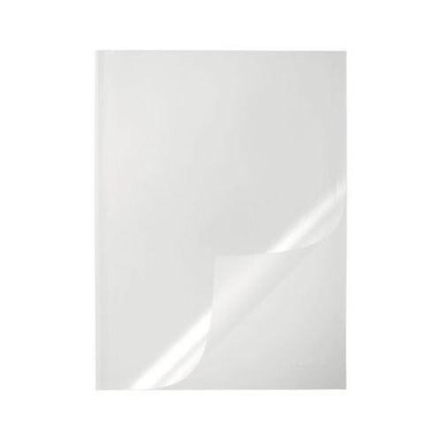 Durable Okładka do grzbietu wsuwanego a4, 2919 transparentna