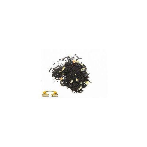 Herbata czarna 'earl grey jaśminowy' 50g marki Na wagę