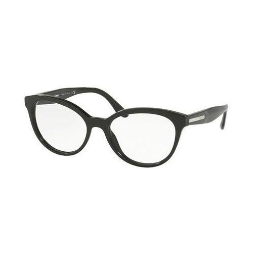Prada Okulary korekcyjne pr05uv 1ab1o1