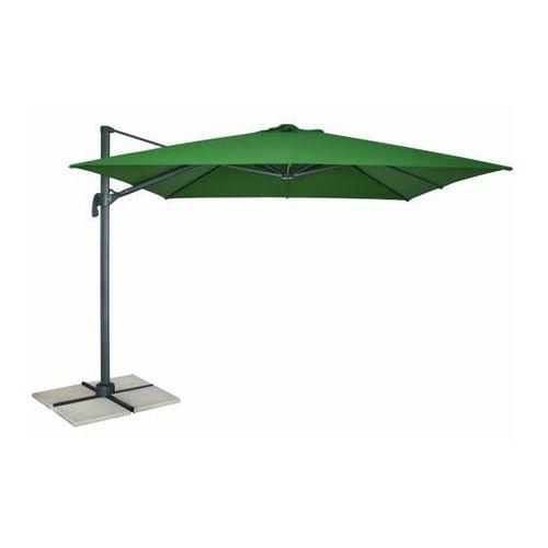 Doppler parasol Ravenna 3x3 zielony (9003034697698)
