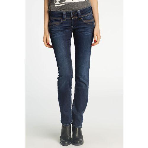 - jeansy venus, Pepe jeans