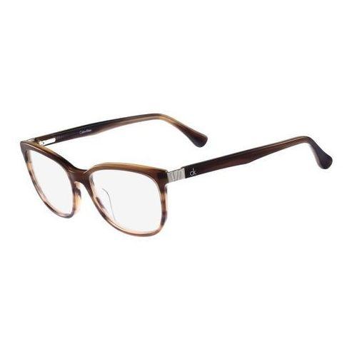 Okulary korekcyjne  5879 328 marki Ck