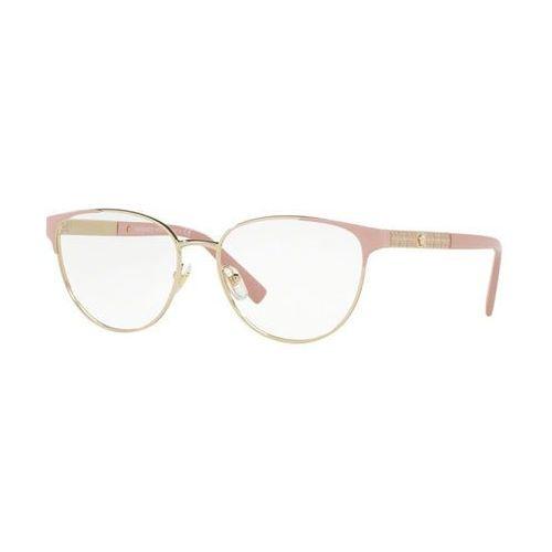 Okulary korekcyjne ve1238 1385 marki Versace