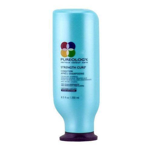 Redken Pureology Strength Cure Condition 250ml W Odżywka do włosów farbowanych