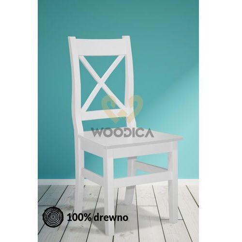Woodica Krzesło parma x 46