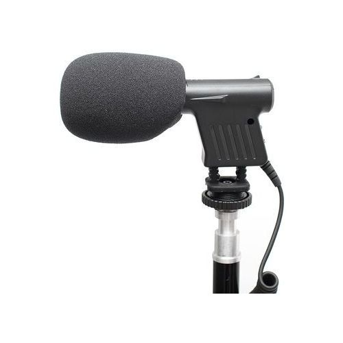 Boya By-vm01 mikrofon do kamer i lustrzanek