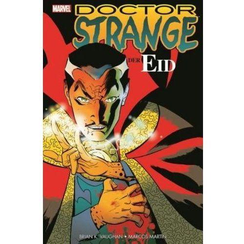 Doctor Strange: Der Fluch (9783957988638)
