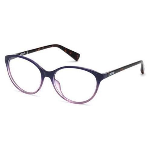 Okulary korekcyjne jc 0765 083 marki Just cavalli