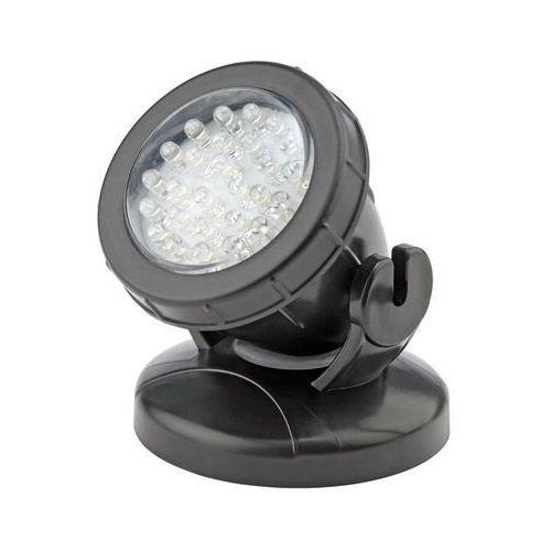 Pontec Oświetlenie oczka wodnego pondostar set 1 led (4010052575193)