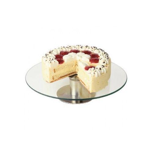 Patera obrotowa do tortów i ciast