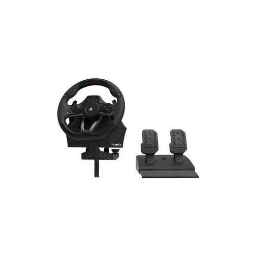 Kierownica HORI Racing Wheel Apex pro PS4, PS3, PC + pedály (ACP464311) Czarna