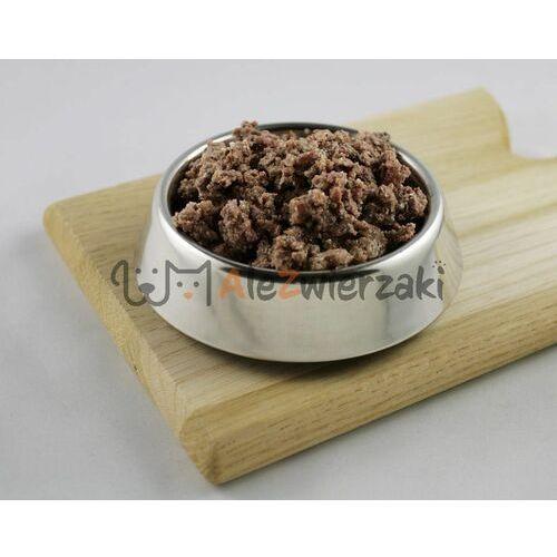 grancarno orginal adult puszki wołowina serce 400 g marki Animonda